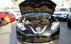 Nissan X-Trail Sense-1