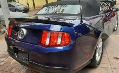 MUSTANG CONVERTIBLE V6 IMPECABLE-0