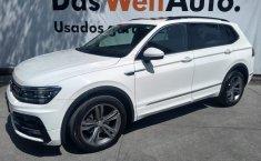 Volkswagen TIGUAN R-LINE-1