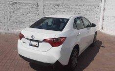 Toyota Corolla 2019 4p Base L4/1.8 Aut-0
