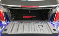 MINI COOPER CONVERTIBLE AUT PANTALLA CON CAR PLAY LUZ LED EQUIPADO LINEA NUEVA 2019 CON 9000KM NUEVO-0