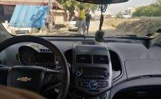 Chevrolet sonic 2015-0