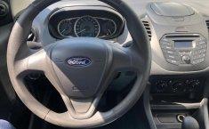 Ford Figo Sedán-1