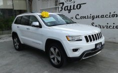 Jeep Grand Cherokee Limited-0