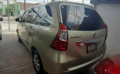 TOYOTA Avanza 2017 1.5 LE AT-0