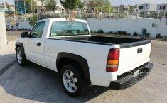 Chevrolet silverado 2000-0