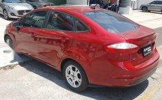 Ford Fiesta 2016 1.6 Se Mt-0