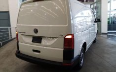 Volkswagen Transporter-0