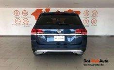 Volkswagen Teramont Comfortline 2019-9