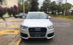 Audi Q3 2014 Luxury 2.0T quattro piel excelente!-14
