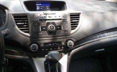 Honda CRV 2013 5p EXL a/a q/c Piel AWD-15