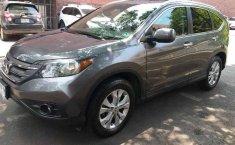Honda CRV 2013 5p EXL a/a q/c Piel AWD-14