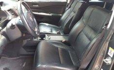 Honda CRV 2013 5p EXL a/a q/c Piel AWD-13