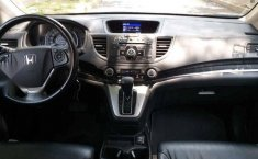 Honda CRV 2013 5p EXL a/a q/c Piel AWD-12