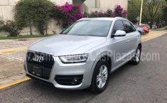 Audi Q3 2014 Luxury 2.0T quattro piel excelente!-12