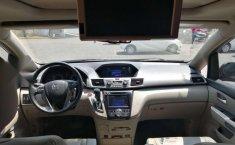 Honda Odyssey Touring 2016-14