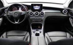 Mercedes Benz Clase GLC-12