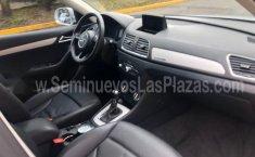 Audi Q3 2014 Luxury 2.0T quattro piel excelente!-11