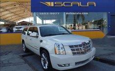 Cadillac Escalade Esv Platinum P 8 Cil 6.2 L 2014-17