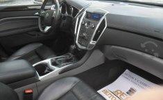 Cadillac Premiun SRX mod. 2011 equipada-16