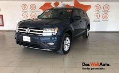 Volkswagen Teramont Comfortline 2019-8