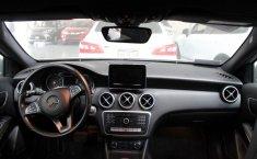 Mercedes Benz Clase A-10