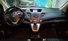 HONDA CRV AWD-11