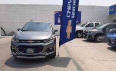 Chevrolet Trax 2020 5p Premier C-7