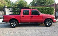 Ford Ranger 2004 std motor 4 cil 2.3 litro clima no funciona detalles esteticos fac original yucatan-3