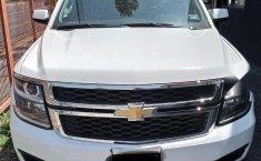 Chevrolet Suburban LT 2016-3
