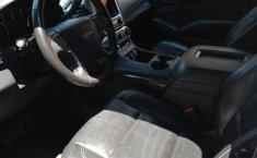 Chevrolet Suburban LT 2016-2