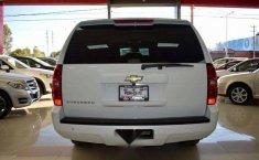 Chevrolet Suburban paq b 2009 -8