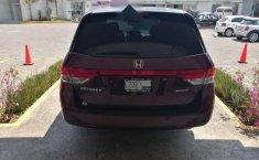 Honda Odyssey Touring 2016-13