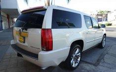 Cadillac Escalade Esv Platinum P 8 Cil 6.2 L 2014-12