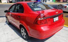 Chevrolet Aveo 1.6 A 5vel Mt-4