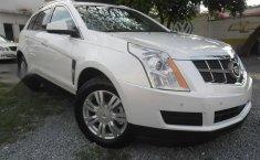 Cadillac Premiun SRX mod. 2011 equipada-15