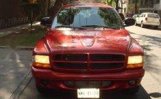 Dodge Durango americana slt 4x4 v8 muy cuidada-8