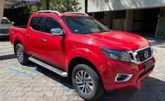Nissan NP300 Frontier aut 4x4 diésel iva % crédito-5