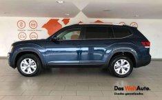 Volkswagen Teramont Comfortline 2019-7
