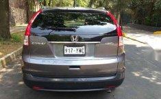 Honda CRV 2013 5p EXL a/a q/c Piel AWD-11