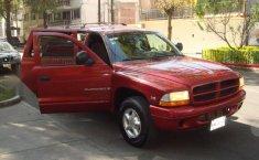 Dodge Durango americana slt 4x4 v8 muy cuidada-7