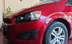 Chevrolet Sonic 2015 version lt-2