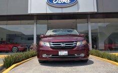 Honda Odyssey Touring 2016-12
