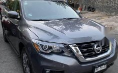 Nissan Pathfinder sense 2017-3