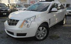 Cadillac Premiun SRX mod. 2011 equipada-12