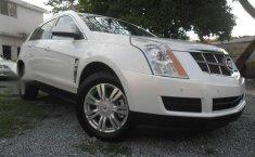 Cadillac Premiun SRX mod. 2011 equipada-11