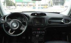 Jeep Renegade 2018 5p Latitude L4/1.8 Aut-1