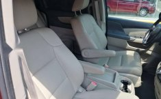 Honda Odyssey Touring 2016-11