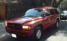 Dodge Durango americana slt 4x4 v8 muy cuidada-6