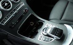 Mercedes Benz Clase GLC-4